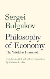 Philosophy of EconomyThe World as Household