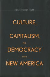 Culture, Capitalism, and Democracy in the New America$