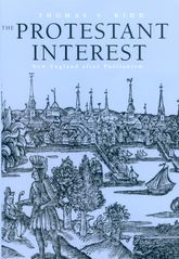 The Protestant InterestNew England After Puritanism