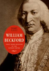 William BeckfordFirst Prime Minister of the London Empire