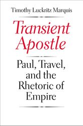 Transient Apostle | Yale Scholarship Online