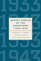 Secret Cables of the Comintern, 1933-1943