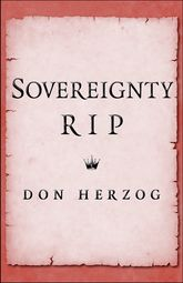 Sovereignty, RIP